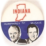 Humphrey State Set, Indiana