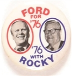 Ford With Rocky, 76