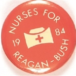 Nurses for Reagan-Bush