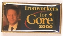 Ironworkers for Gore