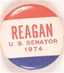 Reagan for U.S. Senator