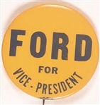 Ford for Vice President