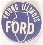 Young Illinois for Ford