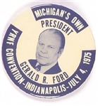 Michigans Own Ford Young Republicans
