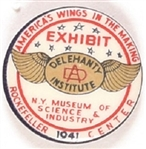 Americas Wings in the Making 1941 Aviation Expo