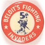 Beloits Fighting Invaders